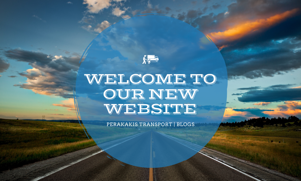 Our Brand New Website is Live